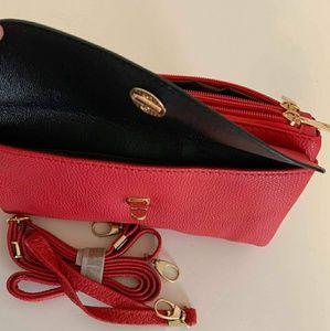 Handbags - Elegant cross body bag